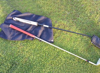 29.Best Golf Towels
