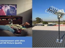 Best Long Range Tv Antennas