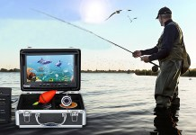 Best Underwater Fishing Cameras