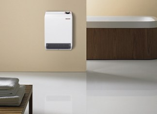 Best Wall Mounted Electric Heaters