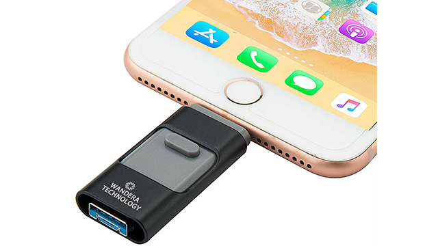 Best Flash Drive for Iphone