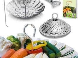 Best Folding Steamer Basket