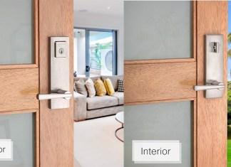 Best Exterior Door Handle