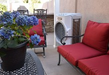 Best Portable Evaporative Cooler