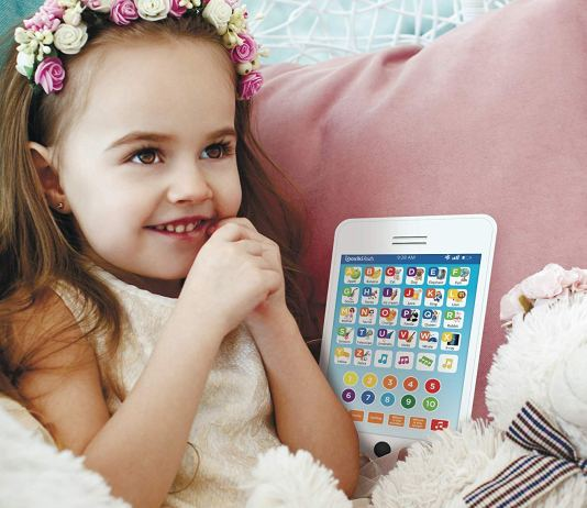 Best Smartphone for Kids