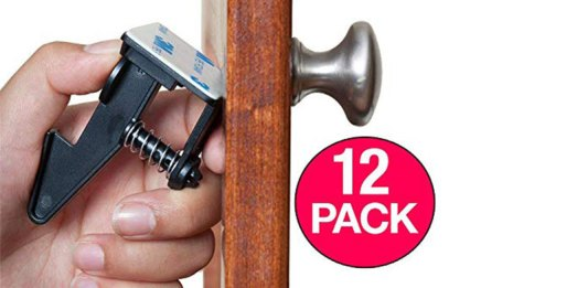 Best Magnetic Cabinet Locks