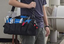 Best Electrician Tool Bags