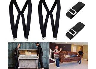 Best Furniture Moving Straps