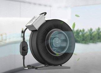 Best Inline Exhaust Fans