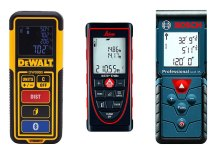 Best Laser Measuring Tools