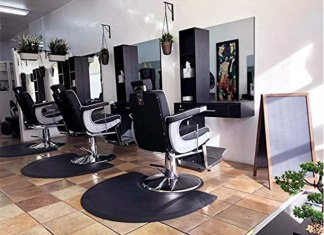 Best Salon Barber Chair