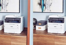 Best Multifunction Color Laser Printer