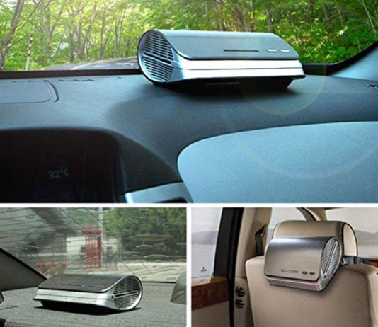 Best Car Odor Eliminators