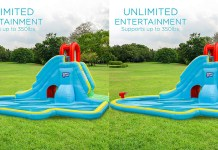 Best-Inflatable-Water-Slides