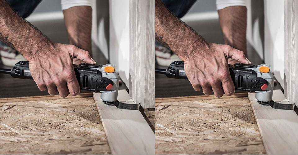 Best Oscillating Tool Blade