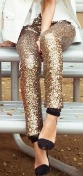 glitterpants