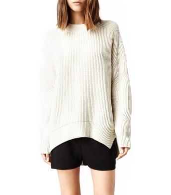 quinta sweater
