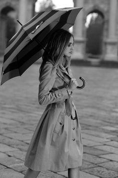 rainy style
