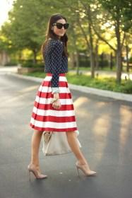 skirt lines