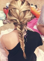 Stylish-Braided-Hairstyle-for-Long-Hair-Hairstyles-for-Spring-Summer-2015