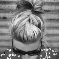 Put a bun...on you