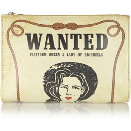 charlotte olympia wanted