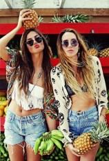 Boho girls