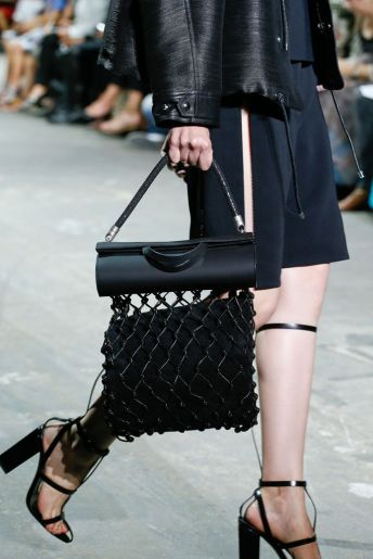 alexander wang spring colllection