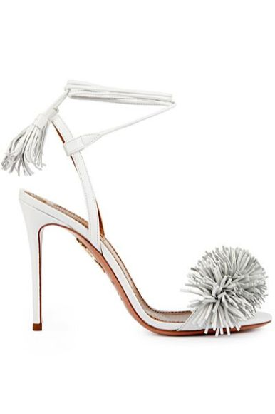 aquazzura shoes 2015