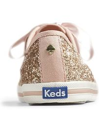 keds plus kate spade champion glitter