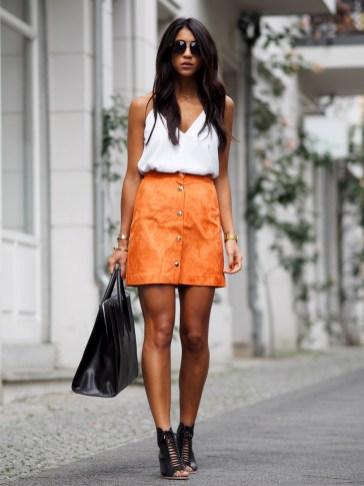 forever 21 shoes, edited skirt