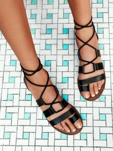 free people vegan maddle sandals 88$
