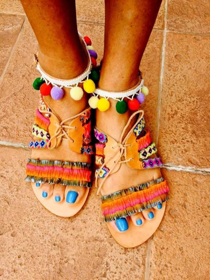 gita sandals 139 euro