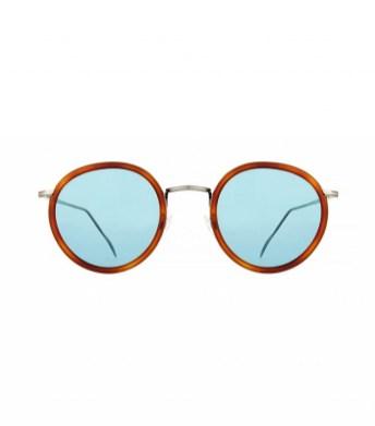 Kyme matti round sunglasses