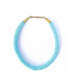 rop tirquoise necklace