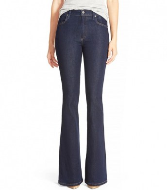citizens of humanity fleetwood high rise flare jeans 228$