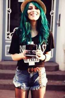 get noticed hipster