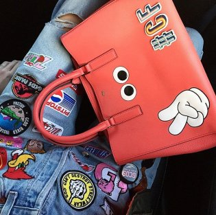 Bag-Phone-Covered-Anya-Hindmarch-Stickers