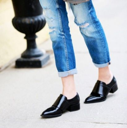 loafer style