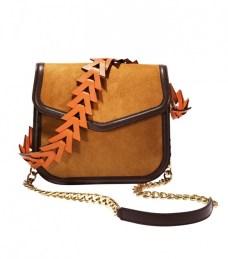 loewe v-shoulder bag