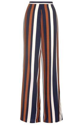 stripes topshop