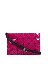 luccent cross body bag fuchsia