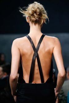 vera wang suspenders