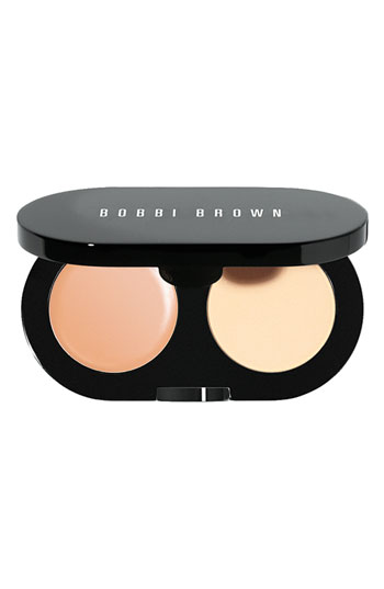 bobby brown creamy concealer kit