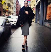 christian siriano coat