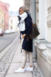 winter style nig scarfs