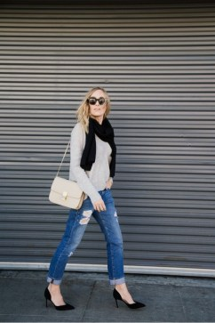 blogger- look