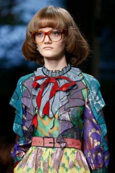 gucci spring 2016 hyper romace