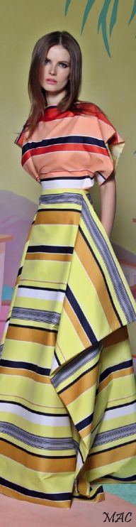 resort 2016 christiano siriano women fashion