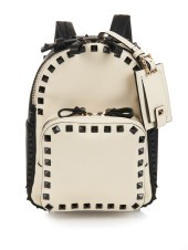 valentino mini backpack